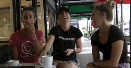 Chatting with Belinda Granger and Kacey Willoughby – WITSUP Ambassadors