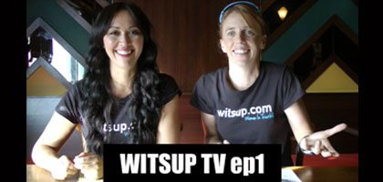 WITSUP TV ep1