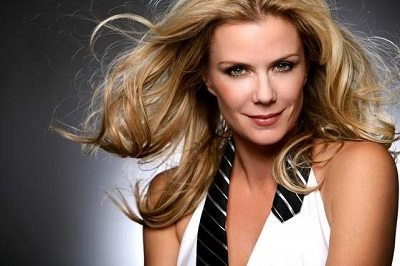 Katherine Kelly Lang: TV Star & Passionate Triathlete