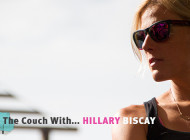 On The Couch With Witsup: Hillary Biscay (part one)