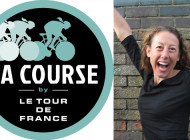 Chrissie Wellington talks La Course by Le Tour