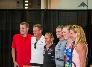 HyVee Press Conference Highlights
