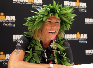 VIDEO: Chrissie Wellington - The State of Play for Women in Triathlon