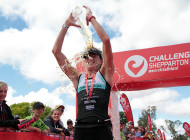 Luxford Victorious at Challenge Shepparton