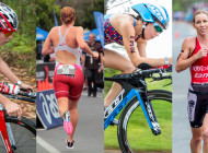 VIDEO: Noosa Triathlon Elite Women Wrap Up