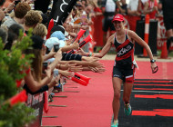 Ironman Australia: Bremer is Back!