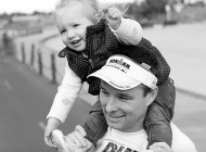 WITSUP TV: 50 Women To Kona – Equal Opportunity For My Daughter