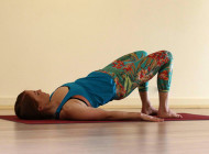 Yoga for Injury Prevention – Bridge Pose