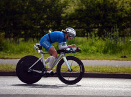 Brits line up in Bolton for Ironman UK