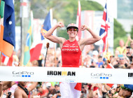PODCAST: Ironman World Championship Special