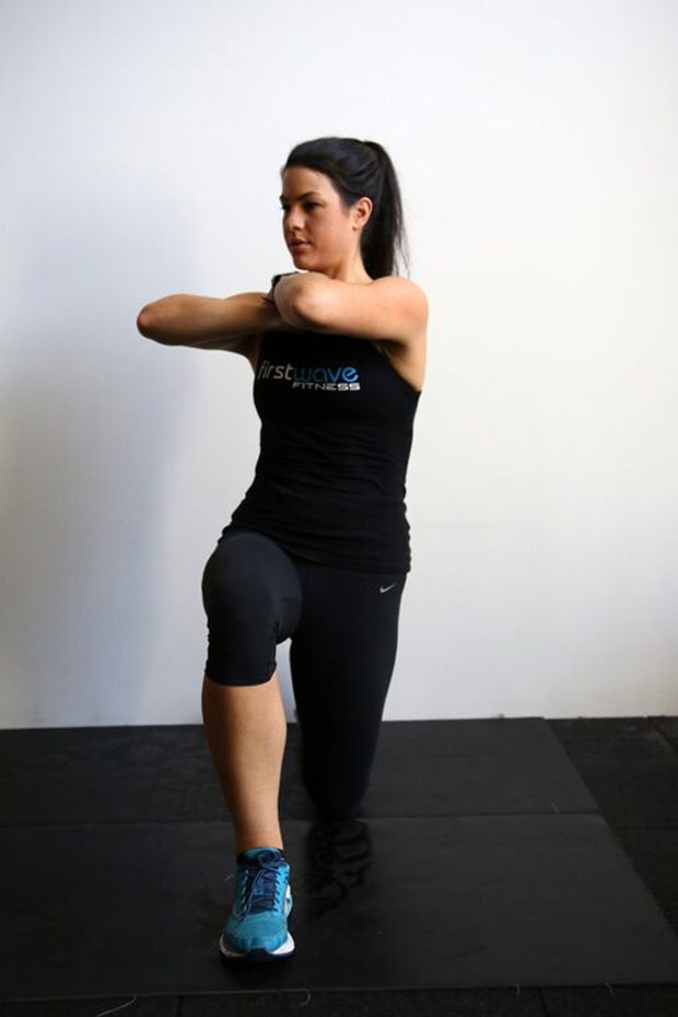 Training Movement Not Muscles Correcting A Triathlete S