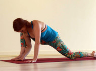 Yoga For Injury Prevention: Gecko Pose