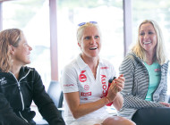PICTURE THIS: Witsup Pro Panel and Breakfast in Busso