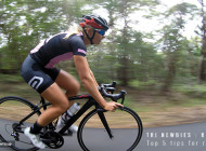 VIDEO: Tri Newbies – Top 5 Race Day Tips