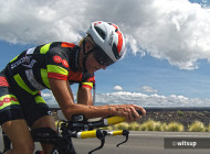 Is Number Five Alive for Kessler at Ironman New Zealand?