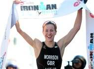 First Year Pro Kim Morrison Wins at Buenos Aires