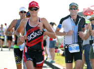 Bremer Set To Defend Ironman Australia Title