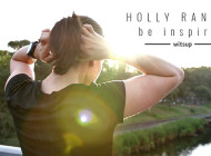 VIDEO: Be Inspired – Holly Ransom