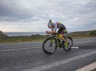 Hurricane Gerdes blitzes Port Macquarie in Ironman Australia