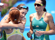 Olympic Hopefuls – Countdown to Announcement of Aus Team