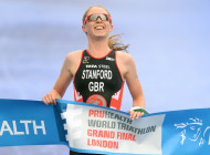 ITU Makes Leeds Debut