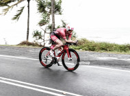 Race Preview:  2016 ITU Long Distance World Championship