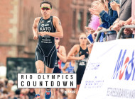 Rio Olympics Countdown: Hungary, Ireland, Italy, Japan