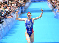 Hamburg Provides The Last Step On The Road To Rio