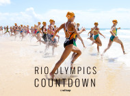 Rio Olympics Countdown: Mauritius, Netherlands, New Zealand & Poland