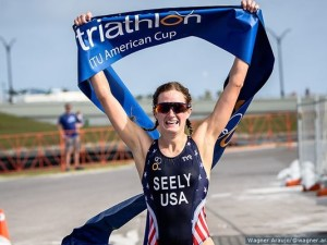 ParaTri World Champs Indicate Paralympic Potential