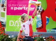 Daniela Ryf soars to victory at Challenge Roth