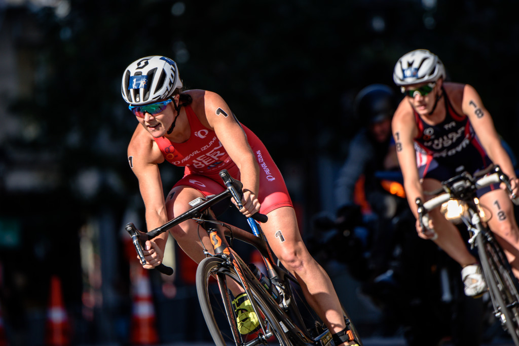 2016 ITU Montreal World Cup