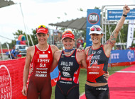 Picture This: ITU Long Distance Worlds