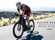 WAHINE WARRIORS: Heather Wurtele