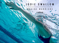 WAHINE WARRIORS: Jodie Swallow