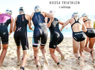 PICTURE THIS: Noosa Tri 2016