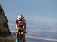 Pro Women Lead The Charge at Ironman Western Australia