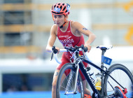 Witsup This Weekend: Ironman 70.3 Pucon
