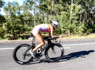 Holly Lawrence and Alistair Brownlee Join Bahrain Endurance Team