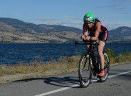 Jenna Caer Seefried – Motoring Into Triathlon