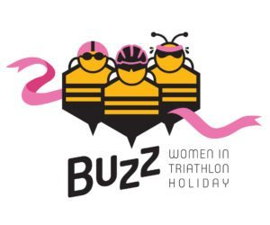 CMYK_Buzz Women in Triathlon Holiday