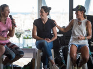 PICTURE THIS: Challenge Melb Pro Panel Breakfast and Ride