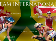 The Collins Cup: International Captains Announced