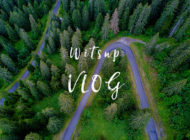 VLOG: Witsup European Adventure #1