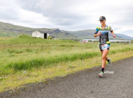 A Mountain For Meredith Hill – Norseman Triathlon